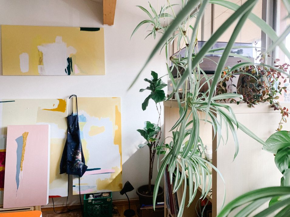 elaine-wendt-paintings-plants